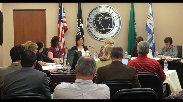 Council to discuss car tab fees during scheduled meeting