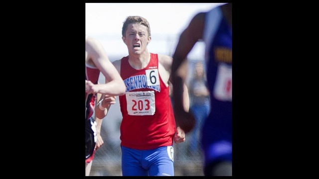Track star from Yakima recovering after brutal attempted murder