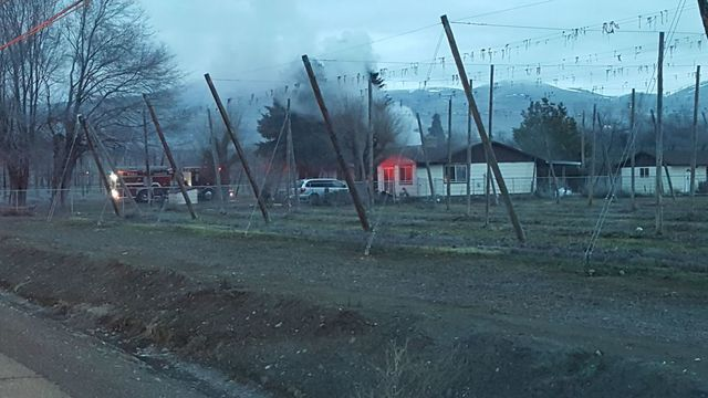 Cause of death confirmed for women found dead after Yakima area house fire