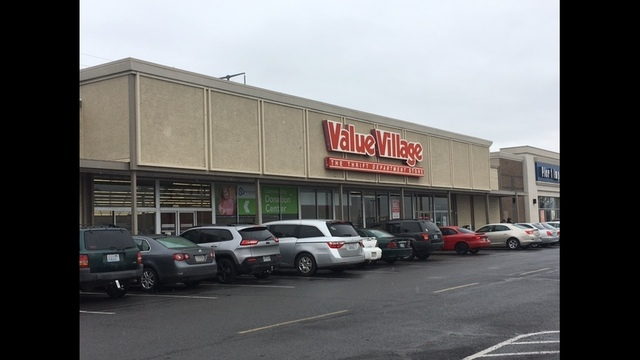 Value Village in Union Gap closing its doors