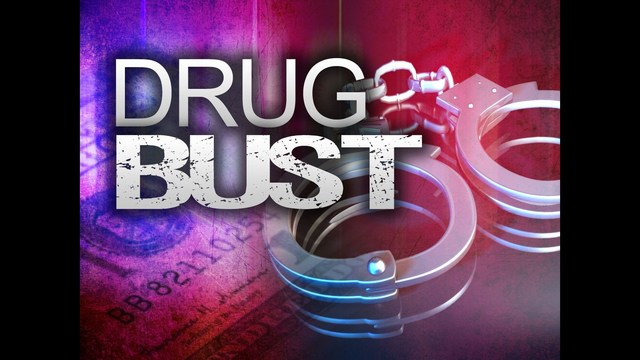 Months of investigation lead to drug house bust in Moses Lake