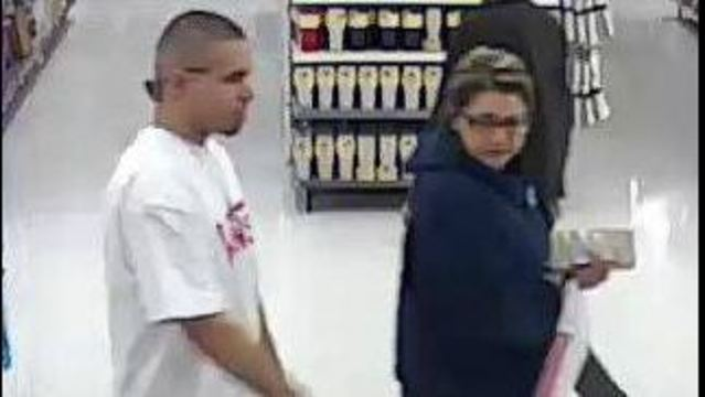 Fraud suspects wanted by KPD for allegedly using stolen credit card