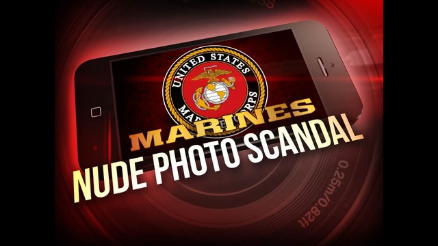 Marines create task force to crack down on sharing nude photos