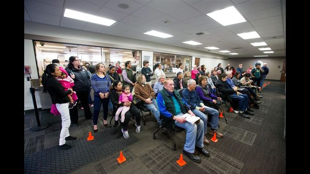 Advocates push Yakima officials to turn 'don't ask' immigration policy into binding ordinance