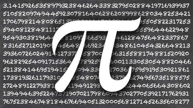 Pi Day: A number of things to know