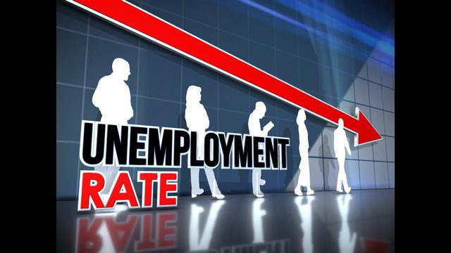 Oregon jobless rate drops below 4 percent