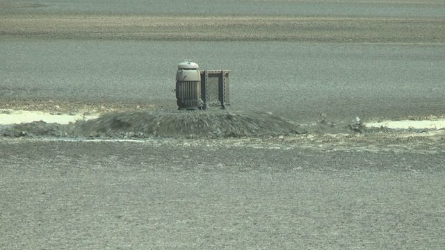 City of Kennewick addresses odor from wastewater treatment plant