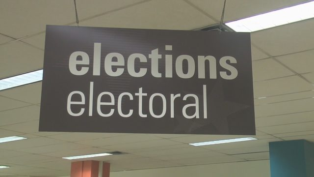 In Yakima County more than 50 candidates have filed during election filing week