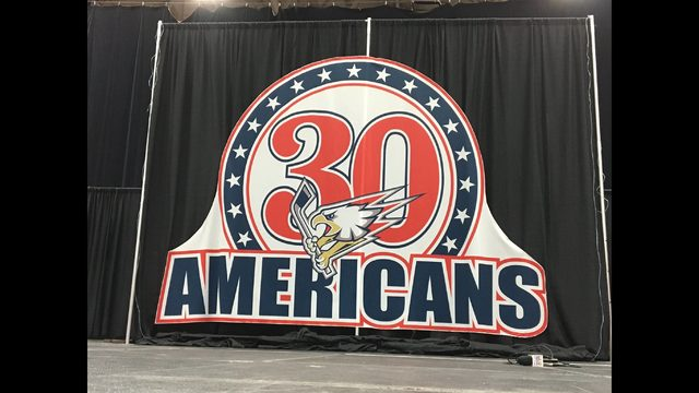 Tri-City Americans reveal new logo to celebrate 30 years