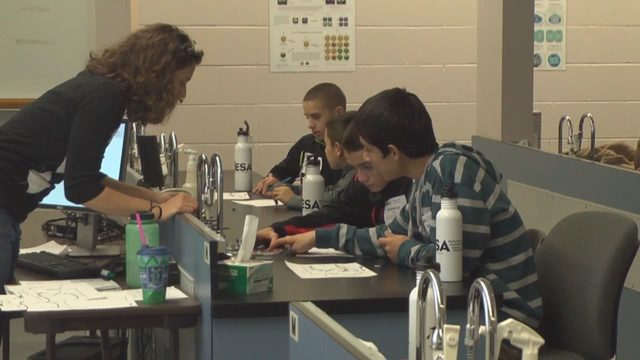 Tri-Cities leaders aim to prepare students for STEM careers