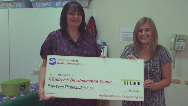 Children's Developmental Center launches new program for kids with autism