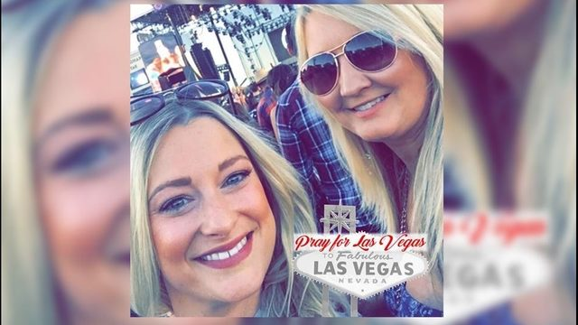 'I keep hoping I'll wake up': Kennewick woman gives in-depth account of Vegas shooting