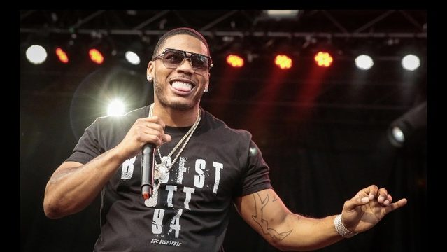 Rapper Nelly arrested for allegedly sexually assaulting a woman on his tour bus in Washington